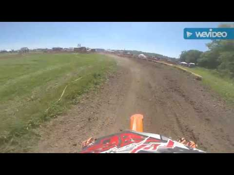 CNYMRA D3 Utica/Rome Speedway 6-11-17 +45B moto1
