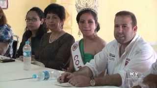 HOY COAHUILA. Presentaron  Documental 1ra parte de la ruta San Buenaventura - Ocampo