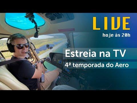 Aero estreia na