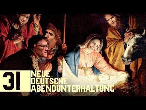 Die NDA-Weihnachtsgeschichte, gelesen von Ralf Kabelka, The Eternal Spirit live | NDA #31