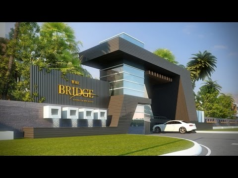 The Bridge Apartments & Townhouses