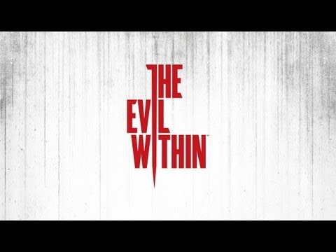 The Evil Within - Teaser Trailer