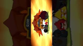 Me playing angry birds 2