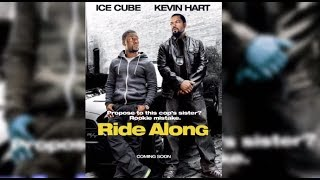Kevin Hart and Ice Cube Dish about 'Ride Along'