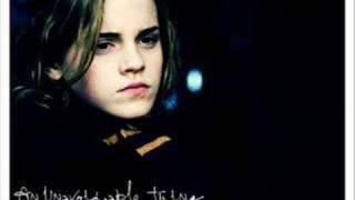 Bleeding love ron hermione