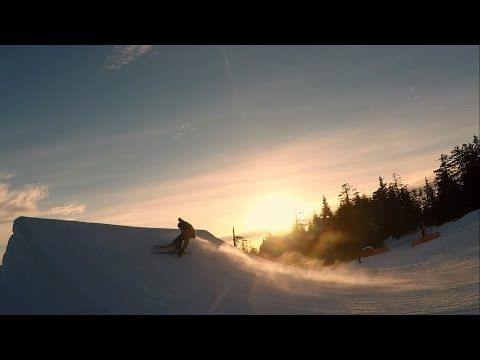 Park laps at Grouse