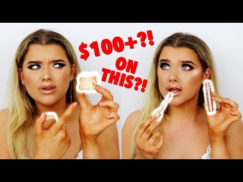 KYLIE VACATION COLLECTION..  I SPENT $100+ ON THIS?! | Rachel Leary