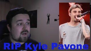 RIP Kyle Pavone of We Came as Romans