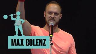 Max Golenz – Die Krondomäne ist unveräußerlich