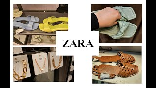 Шоппинг влог ZARA Вы Точно Оцените