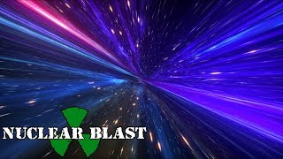 DESPISED ICON - Light Speed (OFFICIAL LYRIC VIDEO)