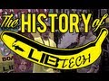 Lib Tech Snowboards - History of the brand