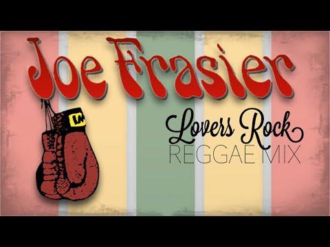 Sweetest Reggae Mix - Joe Fraser Records (by Yessai Crew Sound)