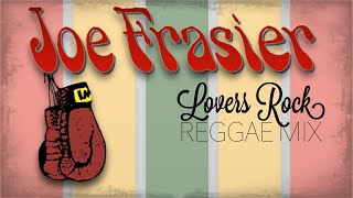 Sweetest Reggae Mix - Joe Fraser Records (by Yessai Crew Sound)