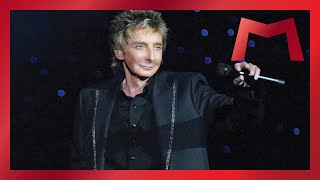 Barry Manilow - Why Don't We Live Together (Live at The Las Vegas Hilton, 2002)