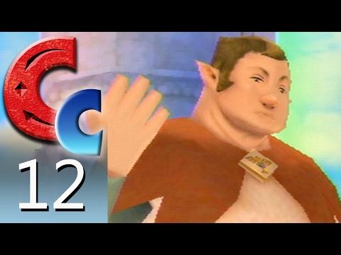The Legend of Zelda: Skyward Sword - Episode 12: Fly Away Home
