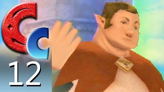 The Legend of Zelda: Skyward Sword - Episode 12: Fly Away Home