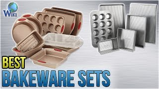10 Best Bakeware Sets 2018