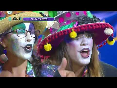 Desfile de Carnaval 2018 – Parte 7