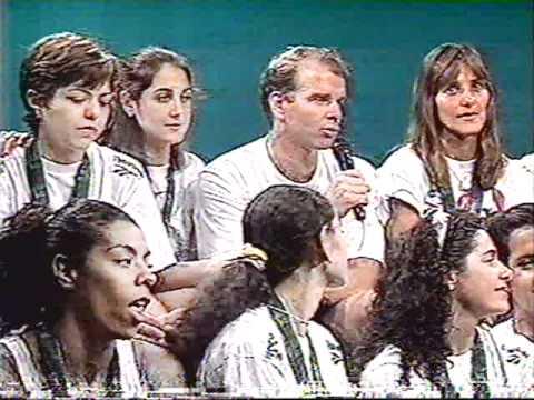 Atlanta 1996 - Brasil Conquista o Bronze no Vôlei Feminino 3 - YouTube aeff2cb2c5930