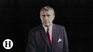 Wernher Von Braun - od SS do NASA