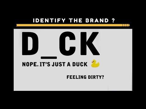 Business Quiz | Identify The Brand ?| Connect Round | Logo Quiz | Print Ads |