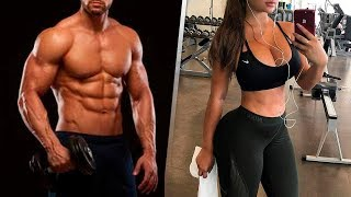 10 mejores influencers fitness de YouTube