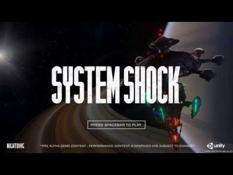 Interview with Original System Shock Devs - July 26, 2016