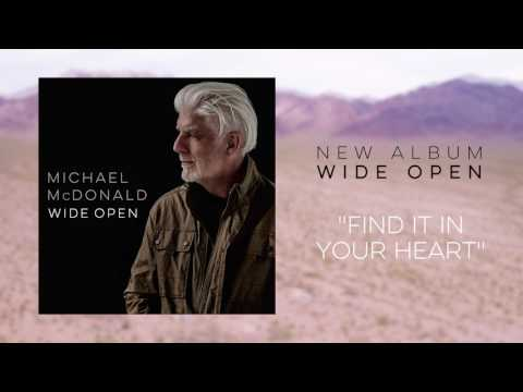 Michael McDonald  Find it in Your Heart
