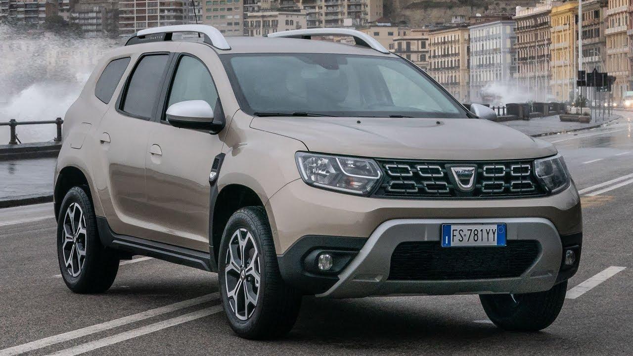 Kendall self drive: Dacia Sandero Stepway Review  |Dacia