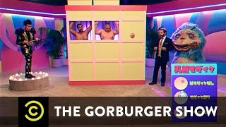 Censor Time Nipple Game   The Gorburger Show   Comedy Central