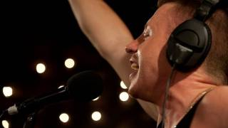 Macklemore & Ryan Lewis - Wings (Live on KEXP)
