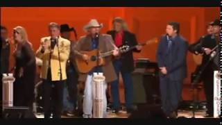 Vince Gill, Alison Krauss, Alan Jackson, and more – Will The Circle Be Unbroken (Live)