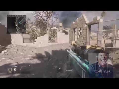 Ambush glitch