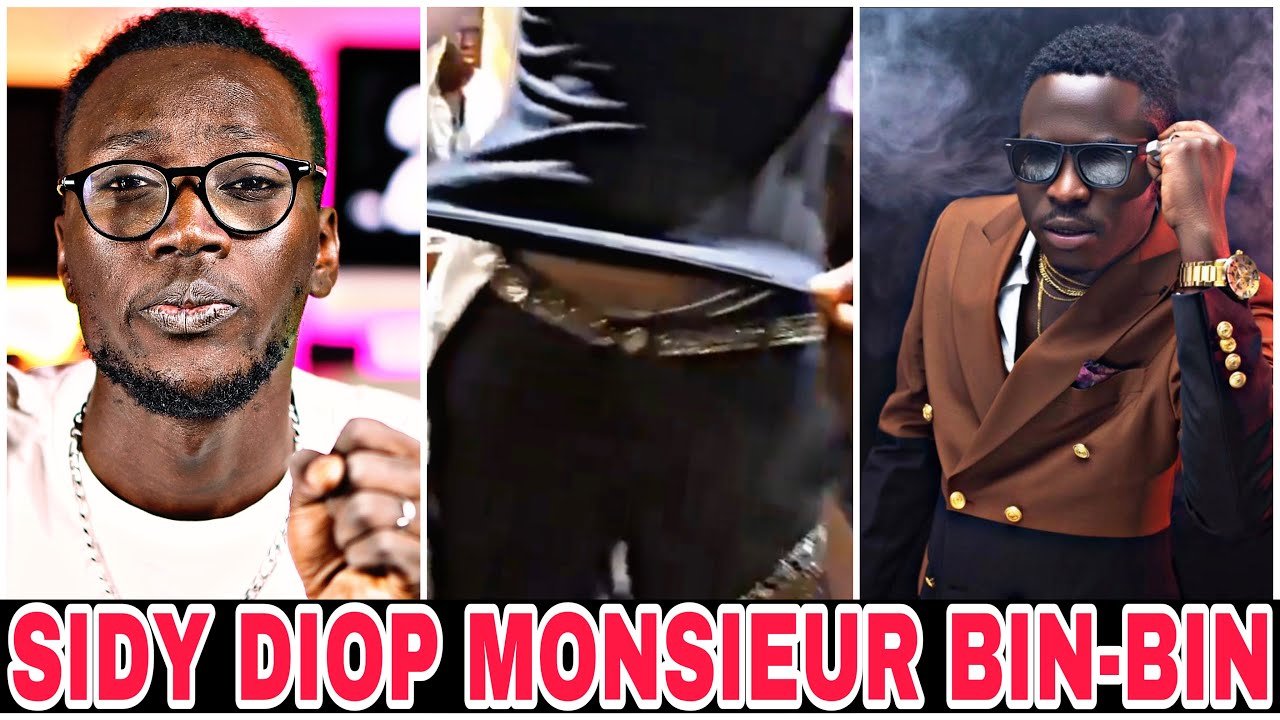 Download SIDY DIOP MONSIEUR BIN-BIN.... NDAAX GOOR WARNA SOLOU YEUFOU JIGGEN... NDEYE NDIAYE BANAYA WARNGA