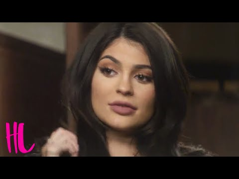 Kylie Jenner & PartyNextDoor Make Out In 'Come See Me' Music Video