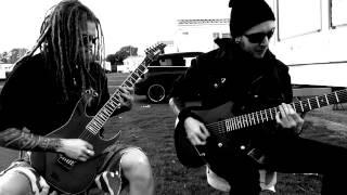 Avatar - Hail the Apocalypse - Guitar Lesson Video