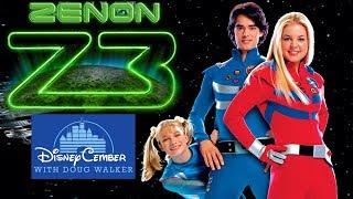 Zenon: Z3 - Disneycember