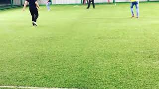 Guru Randhawa playing football with outher friends home town latest funny video 2018