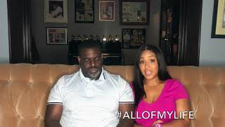 Warryn And Erica Campbell Making Music... @ www.OfficialVideos.Net