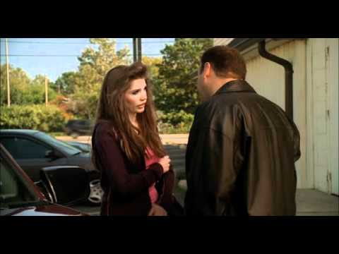 Ariel kiley in sopranos 8