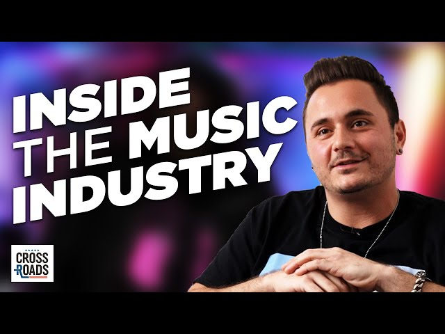What Instant Fame Is Like In the Music Industry—Interview With Mason Musso | Crossroads