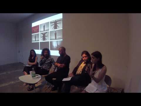 RU Talk: Yornel Martinez & Reynier Leyva Novo w/ Joaquin Badajoz & Mailyn Machado