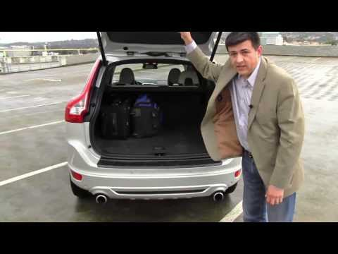 2012 Volvo XC60 T6 AWD R-Design with Polestar Review and Road Test