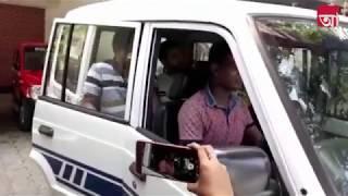 Actor Joy Mukherjee arrested for assaulting Tolly Actress Sayantika Banerjee