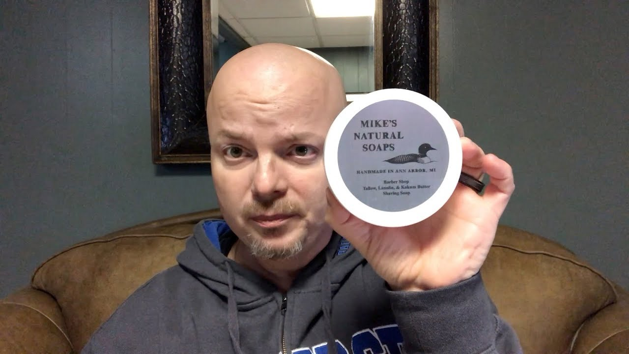 Mike S Natural Soaps