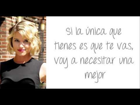 Glee Cast - Love Song (Lyrics - Subtitulos en español)