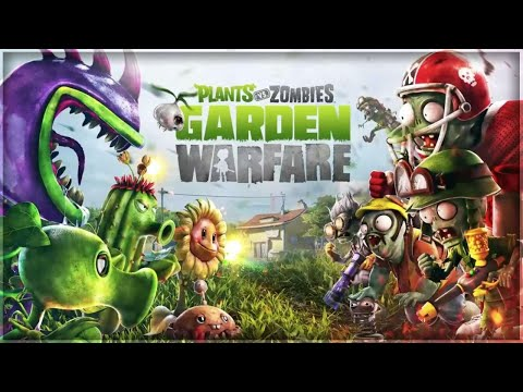 SURVIVE! | Plants Vs Zombies (With The Sidemen)