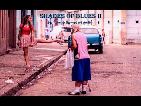 Shades Of Blues II -  V/A (HQ)