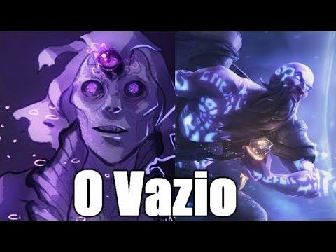 O Vazio League of Legends thumbnail